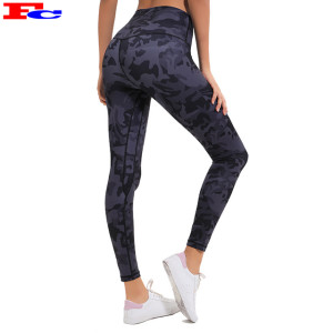 Custom Printed Tights Leggings High Waisted Workout Leggings Print Pants