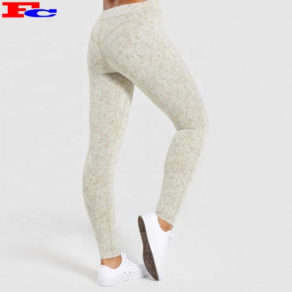 Fitness Tights Workout Sports Running Pants Custom Leggings Bulk