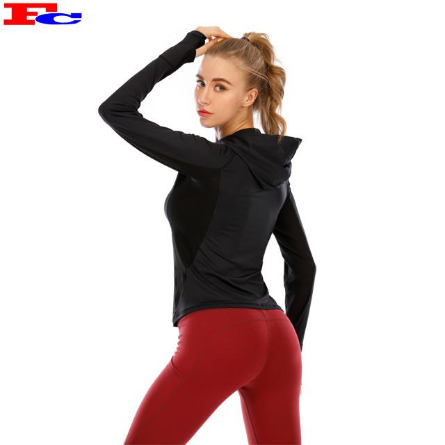 Hoodies In Bulk Running Hoodie for Women Sweatshirts Pullover