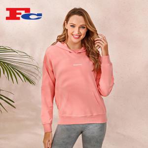 Ins Trend Hoodie Wholesale Bulk Custom Pullover Hoodie