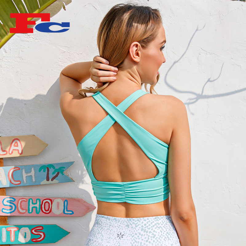 Sport Bra Wholesale Bra For Women Beauty Back Bra Manufacturers In China