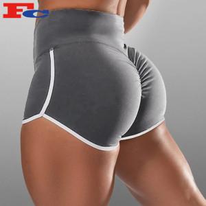 Summer Fitness Sports Shorts Women Gym Shorts Manufacturer