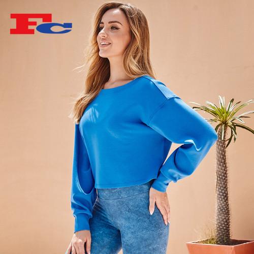 Sweatshirt Bulk Wholesale Fashionable Double-Sided Hoodie