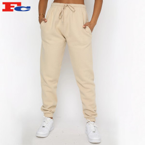 Custom Jogger Pants Wholesale Solid Color Diagonal Pocket Series