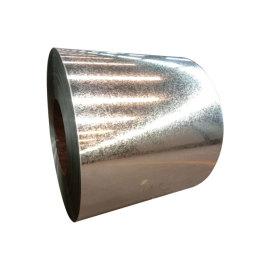 Full Hard Hot Dipped Galvanized Steel Coil
