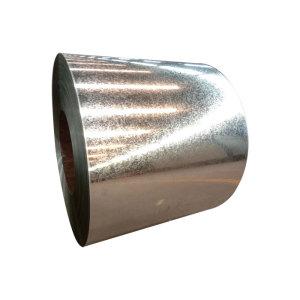 28 Gauge Zinc Coated Galvanized Steel Coil