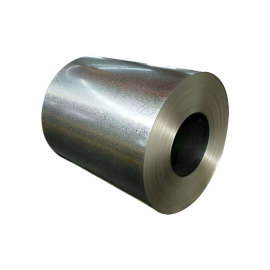 G90 Z275 Zinc Coated Galvanized Steel Coil