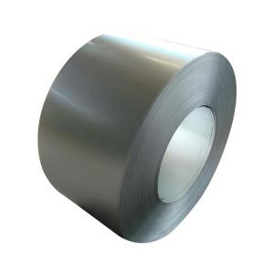 AZ50 0.40MM Thick Galvalume Aluzinc Steel Coil