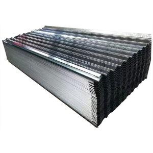 BWG34 BWG30 Galvanized Corrugated Roofing Sheet