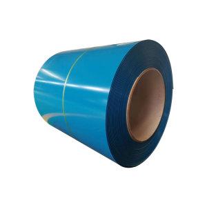 SGLCC AZ70 Color Coated Aluzinc PPGL Steel Coil