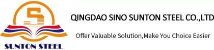 QINGDAO SINO SUNTON STEEL CO., LTD