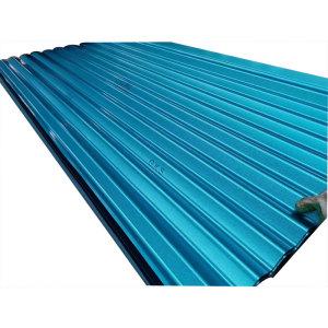 AZ150 GL Galvalume Corrugated Roofing Sheet