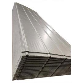 AZ150 Aluminum-Zinc Steel Aluzinc Corrugated Roofing Sheet