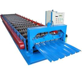 Color Coated Corrugated Galvanized Roofing Sheet