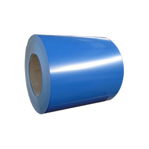 Wooden Pattern PPGI Color Coated Steel Coil