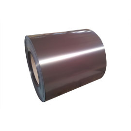 Ral3005 PPGI Color Coated Steel Coil for Roofing Tile