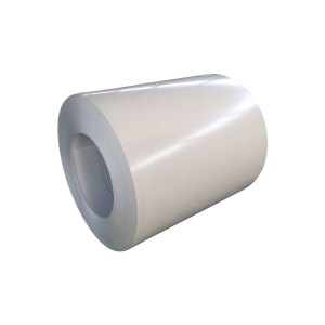 Color Coated Aluzinc PPGL Steel Coil for Roofing Building