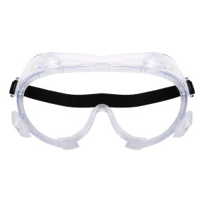 wholesale safety goggles anti-fog anti-virus high impact medical protective goggles