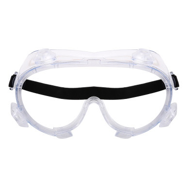 Silicone Pvc Pc Anti Saliva Goggles Protective Medical