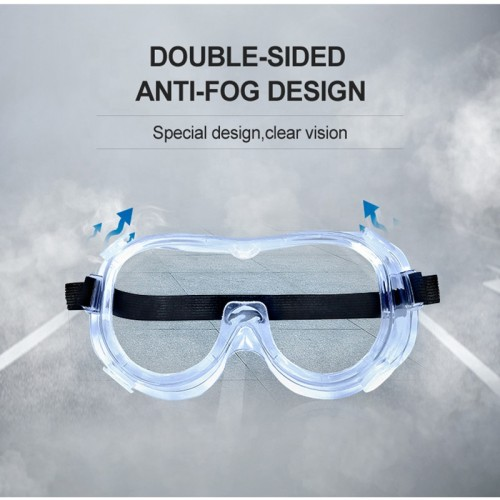 glasses safety goggles for medical purpose anti-fog