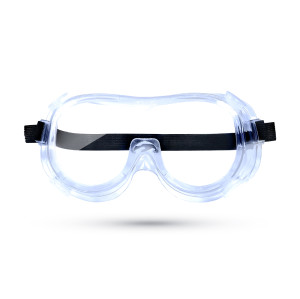 CE EN166 FDA ANSI Certificated safety goggles Safety Glasses Eye Protection medical goggle