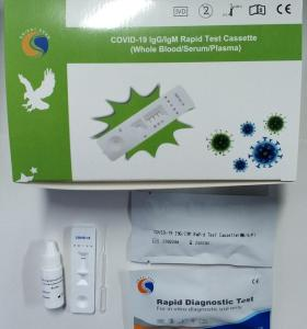 COVID-19 coronavirus rapid test kit in stock fast delivery novel coronavirus covid-19 rapid test rapid test covid-19 covid-19 te