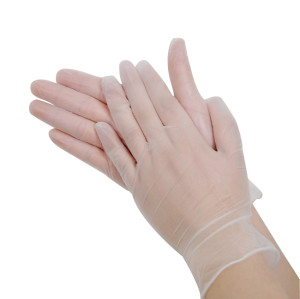 High Quality Protection Safety Hand Disposable Pc Gloves
