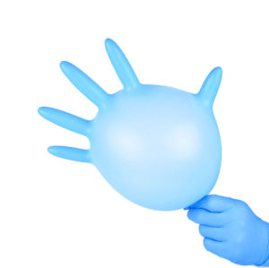 POWDER FREE NITRILE DISPOSABLE GLOVES, VINYL GLOVES POWDER FREE LATEX EXAMINATION, DISPOSABLE NITRILE GLOVES