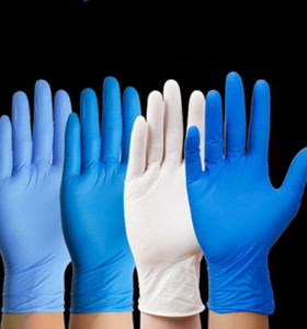 Disposable Pe Plastic Gloves Civilian Home Use Environment