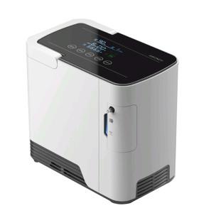 TNN oxygen machine india home concentrator machine price nano equipment 20l mini portable olv 10