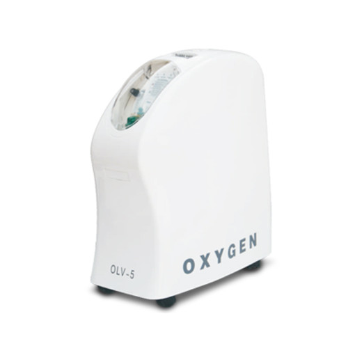 TNN Healthy Instrument Oxygenerator Medical Oxygen Generator Portable For Home And Hospital