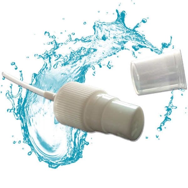 for Disposable Hand Sanitizer Exported sprayer bottle