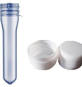120mm jar pet plastic preform 5 gallon scrap oil