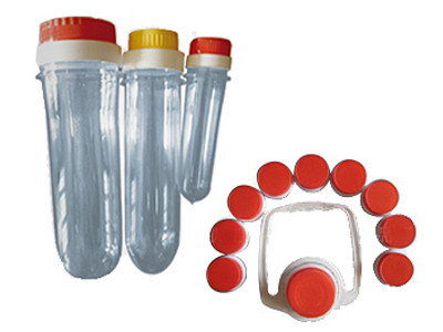 raw materials for buy 5 gallon pet bottle preforms machine