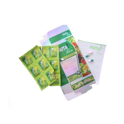 100% Pure Nature Gewichtsverlust ergänzt Fruta Bio Diet Slimming Pills 30 Kapseln