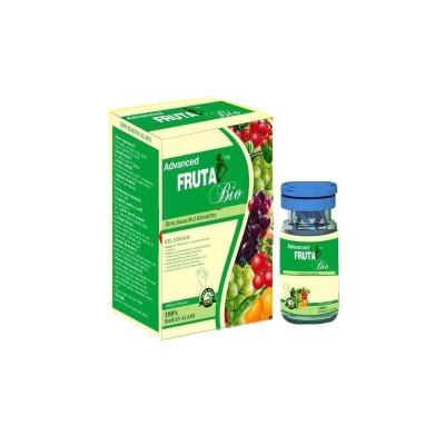 100% Pure Nature Advanced Fruta Bio Gewichtsverlust Kapsel Diät Schlankheitspillen 30 Kapseln