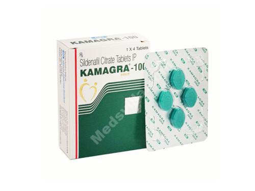 Original Sildenafil Kamagra 100mg Gold Male Enhancement Pills For Erectile Dysfunction