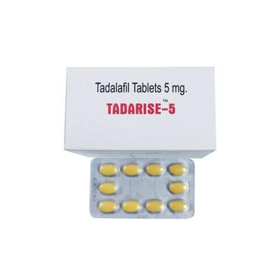 Original Tadalafil Tadarise 5mg Générique Cialis Sex Pills