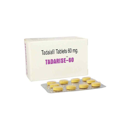 Original Tadalafil Tadarise 60mg generische Cialis Sex Pillen