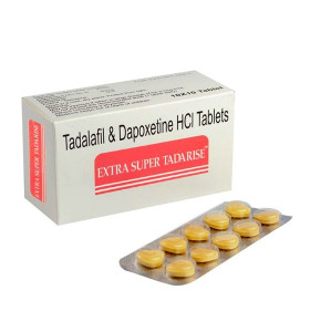 Original Double Effect Extra Super Tadarise Sex Pillen
