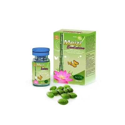 Píldoras delgadas originales de Meizi Evolution, cápsula botánica, pérdida de peso, dieta