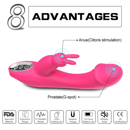 Aircraft Cup Men's Automatic Warming Vibration Interactive Male Masturbation Adult Sex Products Wholesale Delivery