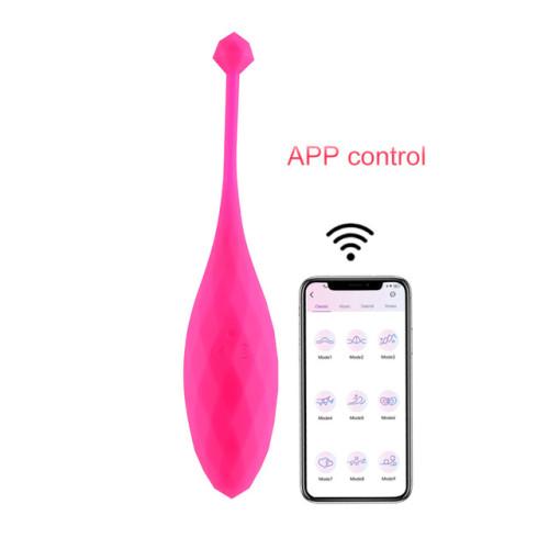 Sex Toys Vibrator Dildos for Women Smart Phone APP Wireless Control Magic Vibrator G Spot Clitoris
