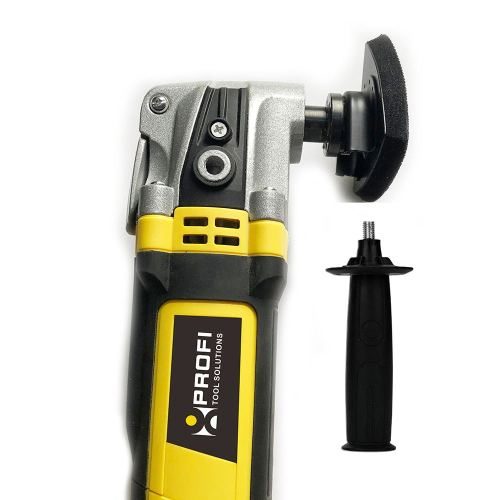 moretop oscillating saw & Multi tool blades set