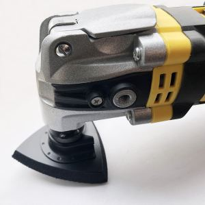 Moretop oscillating multi tool