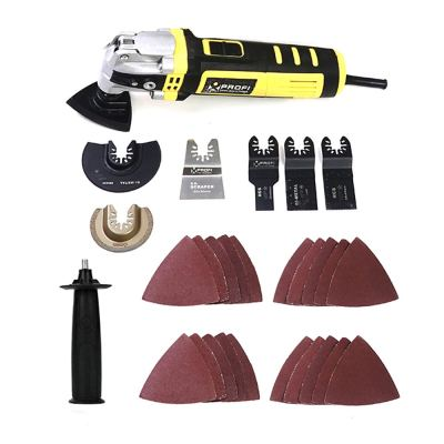 moretop 27pcs Multi Tool Blades Set