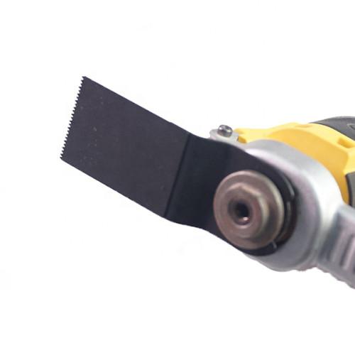 moretop oscillating multi-tool BIM plunge cut blade 18102004 34mm