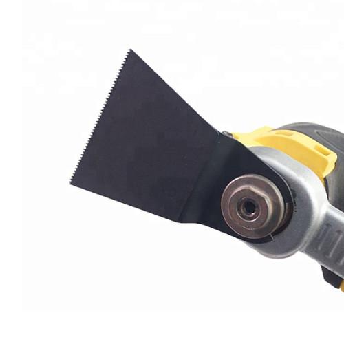 moretop oscillating multi-tool hcs plunge cut blade 18001005 68mm