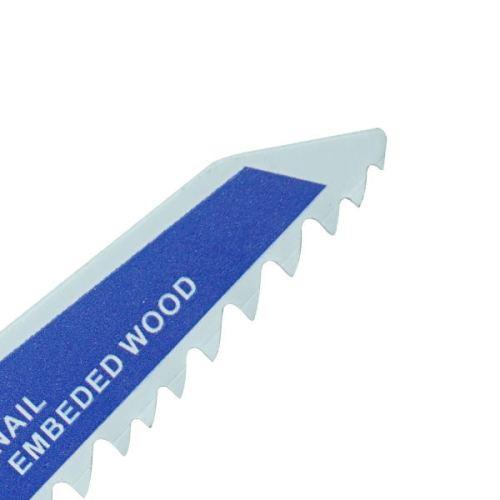 moretop Demolition recip saw blades S610VF 150mm