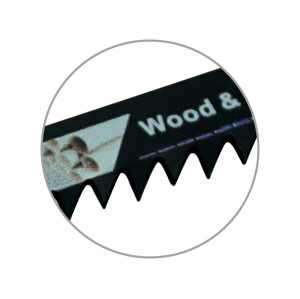 moretop jig saw blade T111C